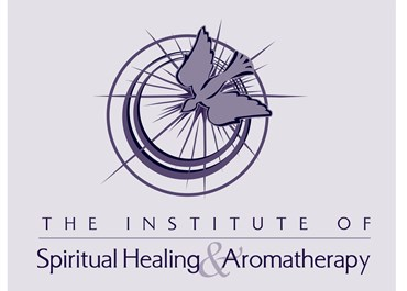 >Institute of Spiritual Healing & Aromatherapy