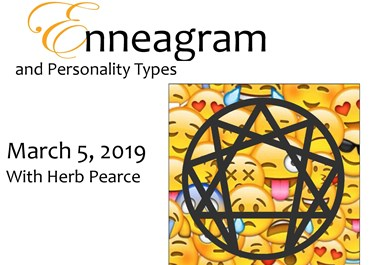 >Enneagram and Personality Types
