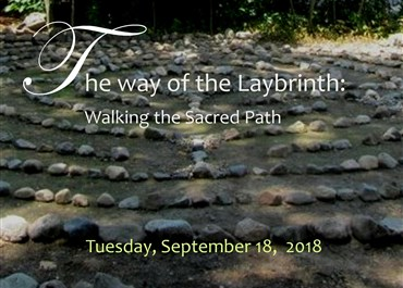 >The Way of the Labyrinth: Walking the Sacred Path