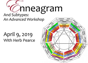 >The Enneagram and Subtypes- an Advanced Workshop