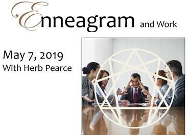 >Enneagram and Work