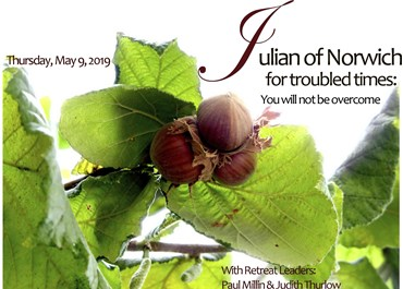 >Julian of Norwich for Troubled Times
