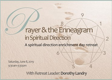 >Prayer & the Enneagram in Spiritual Direction
