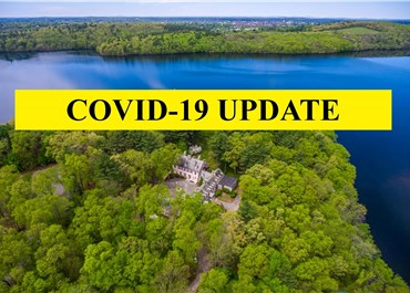>Rolling Ridge and COVID-19 update